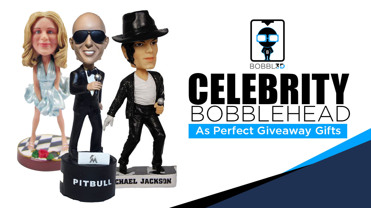 3d printed bobbleheads
