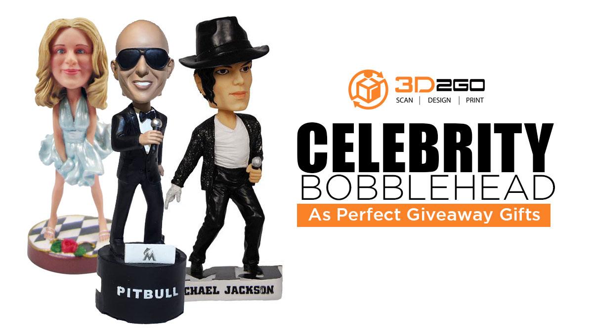 celebrity bobbleheads